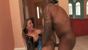 Big ass pornstar Devon Lee has a passion for nailing in HD