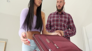 Anissa Kate ass pounded