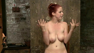 Bondage together with Penny Pax