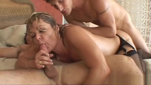 Hard rough nailing escorted by Kelly Leigh