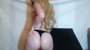 Plowing hard in company with tight european pawg