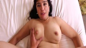 Hard ramming in company with super hot hotwife