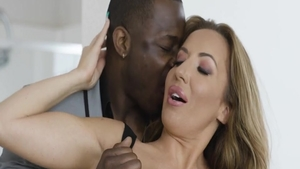Sex scene together with Richelle Ryan and Elle Ryan