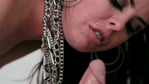Mature Brandy Aniston hardcore fucked in the ass