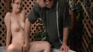 Fucking hard escorted by busty babe Penny Pax