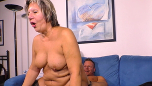 Young large boobs amateur blowjobs HD