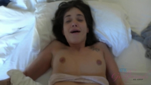Gia Paige creampied in hotel HD