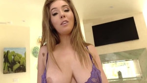Large tits pawg feels like nailed rough in HD