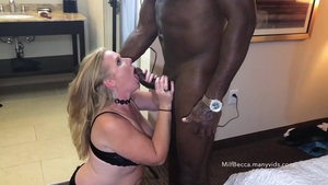 Large boobs stepmom in stockings group sex in HD