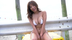 Solo large boobs in tight stockings asian female fucking
