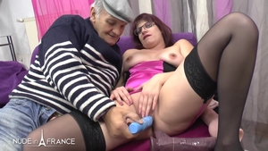 French in stockings toys
