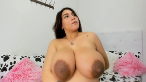 Pregnant latina mature cock sucking