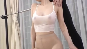 Big butt japanese in HD