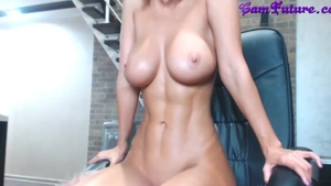 Anal fucking live on cam in HD