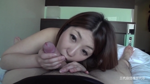 Japanese playing with toys HD