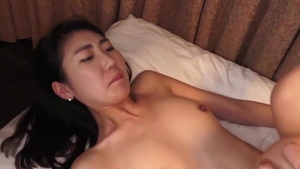 Softcore nailing together with korean amateur