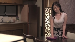 Censored hard fucking in company with hairy japanese mature