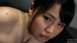 Hairy asian fetish threesome