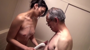 Asian brunette agrees to hardcore sex in HD