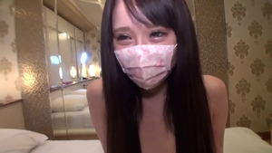 Asian amateur lusts creampied HD