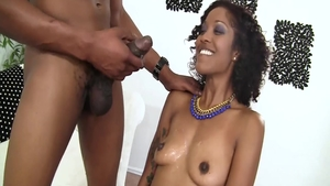 Erotic Lotus Lain pounded by BBC