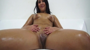 Czech babe need slamming hard in HD