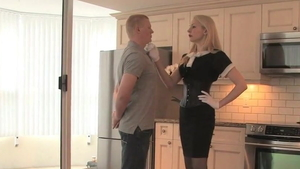 MISTRESS ELEISE loves humiliation HD