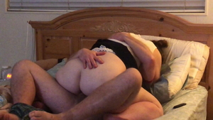 Voyeur fucking hard in the company of amateur