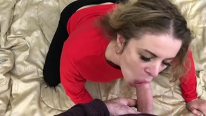 Stepmom has a passion for rough sex in HD