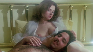 Real sex with Merle Michaels amongst Ron Jeremy
