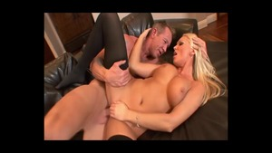 Sex scene along with big ass pornstar Diana Doll